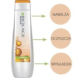 Biolage oil renew szampon nawilżający do włosów przesuszonych 250ml