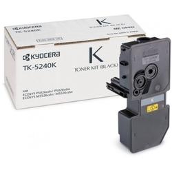 Toner oryginalny kyocera tk-5240k 1t02r70nl0 czarny - darmowa dostawa w 24h