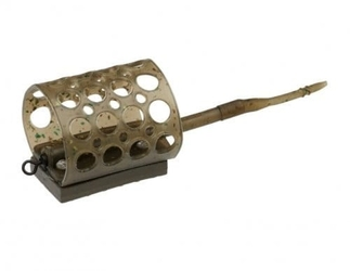 Koszyk zanętowy dam detek flex feeder inline m 25g