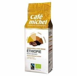 Cafe michel | moka sidamo etiopia kawa mielona 250g | organic - fairtrade