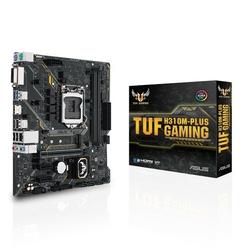Asus Płyta główna TUF H310M-PLUS GAMING 2DDR4 HDMIDVIM.2 uATX
