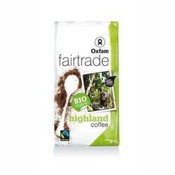 Oxfam   highland kawa mielona 250g   organic