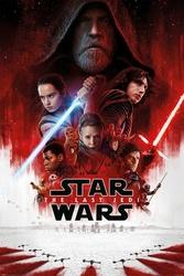 Star Wars The Last Jedi One Sheet - plakat filmowy