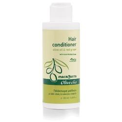 Macrovita olive-elia odżywka do włosów z bio-składnikami 100ml