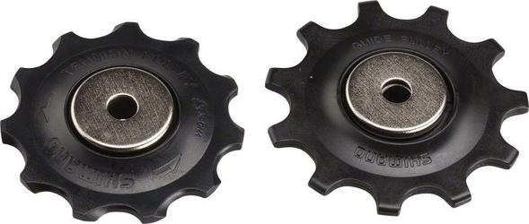 Kółka przerzutki rd-5800 ss górne i dolne