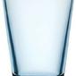 Szklanki kartio 400 ml light blue 2 szt.