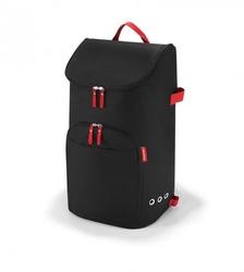 Torba Citycruiser bag black - black