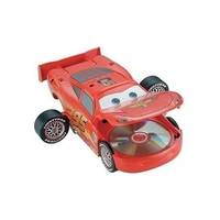 Boombox auta cars odtwarzacz cd aux jack