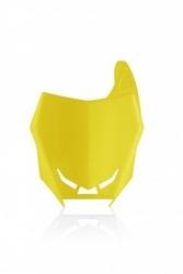 Acerbis plastron suzuki rmz  żółty