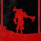 League of legends - draven - plakat wymiar do wyboru: 21x29,7 cm