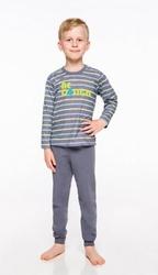 Taro max 281 122-140 20 piżama chłopięca