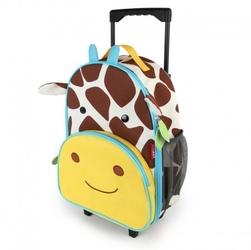 Skip hop - walizka zoo żyrafa