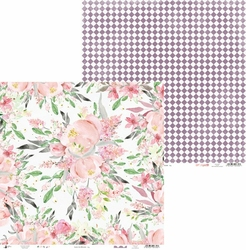 Papier Love in Bloom 30,5x30,5 cm - 04 - 04