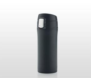 kubek termiczny outer2 mini 310 ml k2 czarny