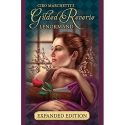 Gilded reverie lenormand expanded edition ciro marchetti