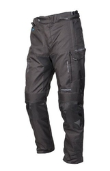 Rebelhorn hardy-np spodnie tekstylne czarne