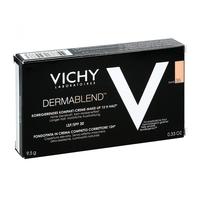 Vichy dermablend kremowy podkład w kompakcie nr 35