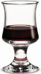 Kieliszek do czerwonego wina skibsglas