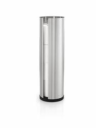 Pojemnik na 4 rolki papieru toaletowego NEXIO, matowy Blomus B68409