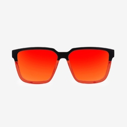 Okulary hawkers black red crystal ruby motion sport strong - motion sport strong