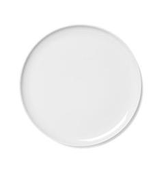 Talerz płaski New Norm 19 cm biały