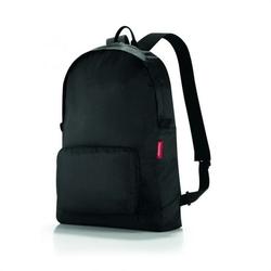 Plecak mini maxi rucksack black - black