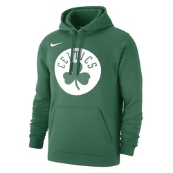 Bluza młodzieżowa nike youth boston celtics logo essential - ez2b7bbmm-cel - boston celtics