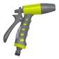 Pistolet zraszacz ogrodowy – lekki – zielony – jardibric