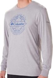 Koszulka męska columbia cades cove em0072039