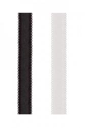 Ramiączka taśma julimex 12mm rb 397,398
