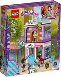 Klocki lego friends 41365 atelier emmy
