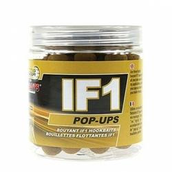 Kulki proteinowe Pop Up if1 Fluo 14mm 80g