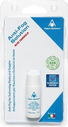 Aquasphere płyn anti-fog tears 8cc