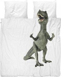Pościel dinosaurus rex 200 x 200 cm