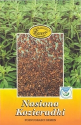 Nasiona kozieradki 50g