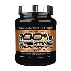 Scitec 100 creatine monohydrate - 1000g