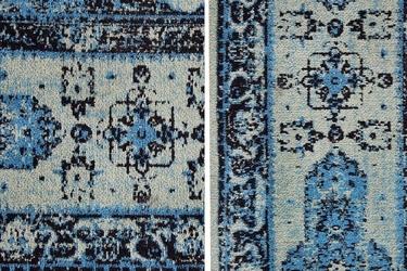 Dywan levante niebieski 160x240 cm