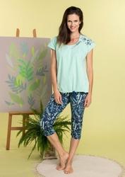 Key lns 915 a20 piżama damska