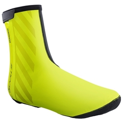 Ochraniacze na buty shimano s1100r h2o neon yellow