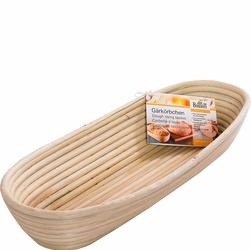 Forma do wyrastającego chleba Birkmann podłużna 40,5cm 208 995