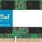 Crucial Pamięć SODIMM DDR4 16GB3200 CL22 DR x8 260pin