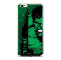 ERT Etui Marvel Hulk 001 Huawei P30 zielony MPCHULK109