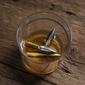 Metalowe pociski do drinków
