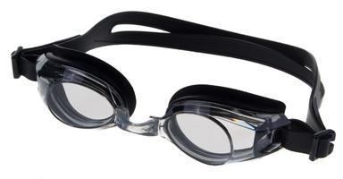 Okulary do pływania vivo b-0101 czarne