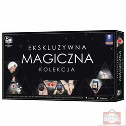 Eksluzywny zestaw magiczny 7196