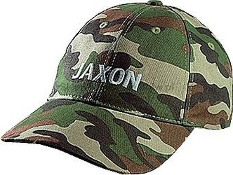 Czapka moro z daszkiem Jaxon UJ-CZ06