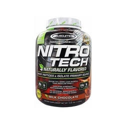 Muscle tech nitro tech performance series 1820 g