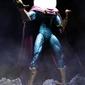 Mysterio - plakat wymiar do wyboru: 80x60 cm