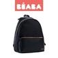 Beaba plecak dla mamy san francisco blackpink gold