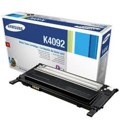 Toner Oryginalny Samsung CLT-K4092S SU138A Czarny - DARMOWA DOSTAWA w 24h